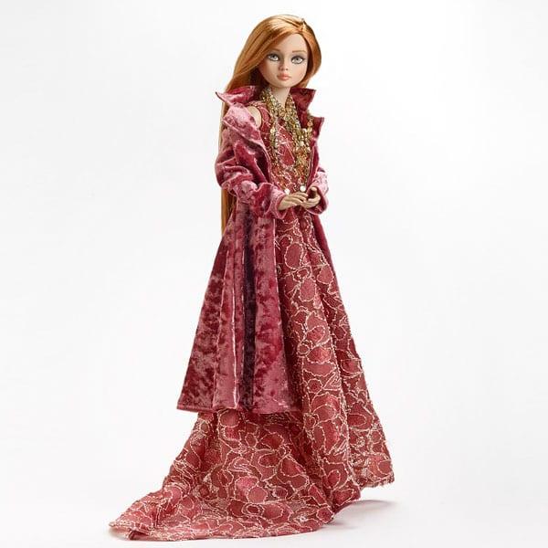 Wistful Rose ELLOWYNE WILDE