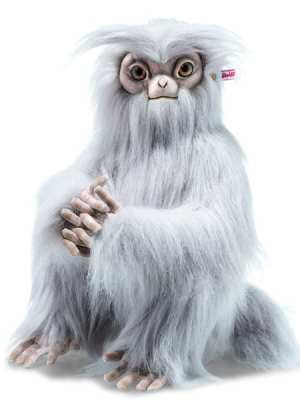 Demiguise - Fantastic Beasts and Where to Find