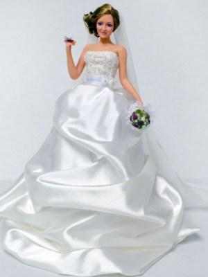 Butterfly Bride
