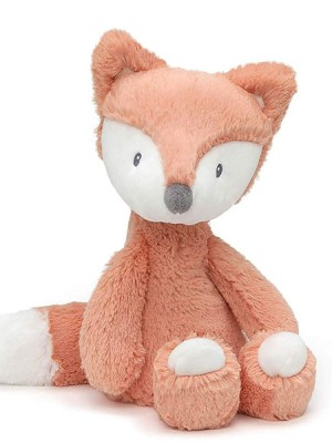 Baby Toothpick Plush Stuffed Fox