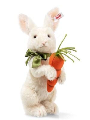 Benny Springtime Bunny