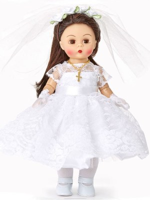 First Communion Blessings, Medium