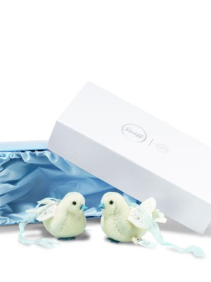 Wedding Dove Set