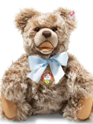Peter's Zotty Teddy Bear