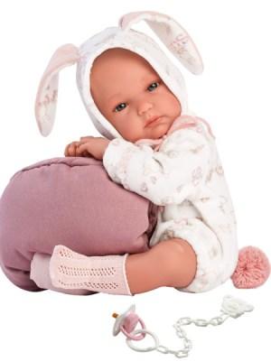 Anatomically-Correct Baby Doll Anna