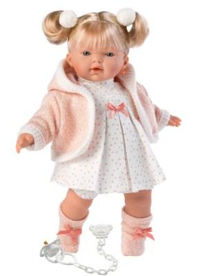 Soft Body Baby Charlotte