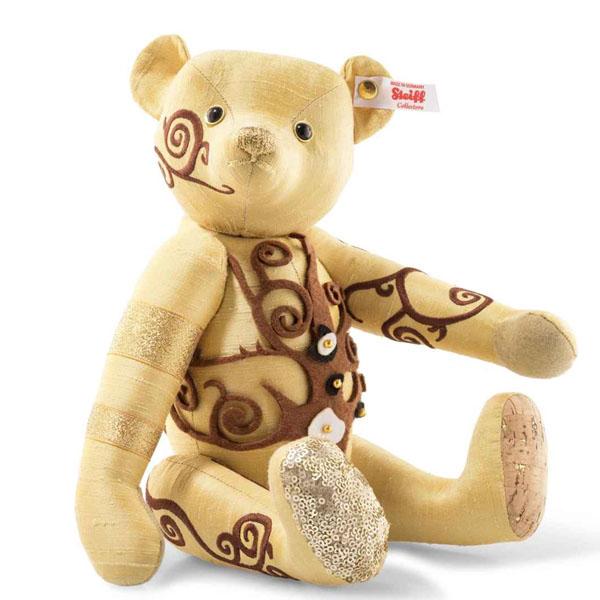 Gustav Teddy Bear