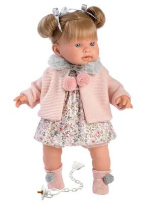 Soft Body Baby Doll Kelsey