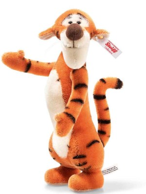 Disney Miniature Tigger