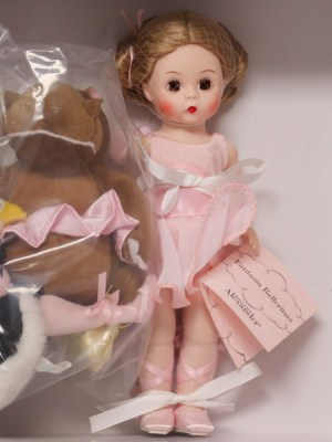 Fantasia Ballerina