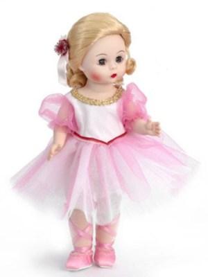 My Sweet Ballerina