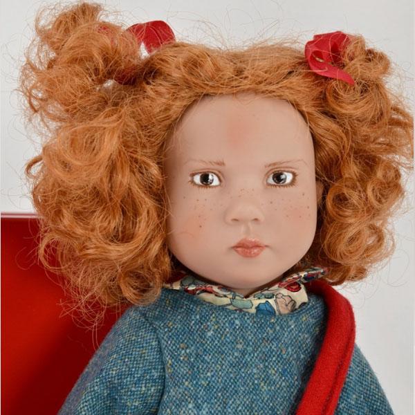 Ann, Junior Doll