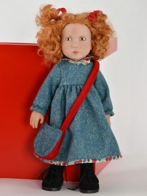 Ann, Junior Doll