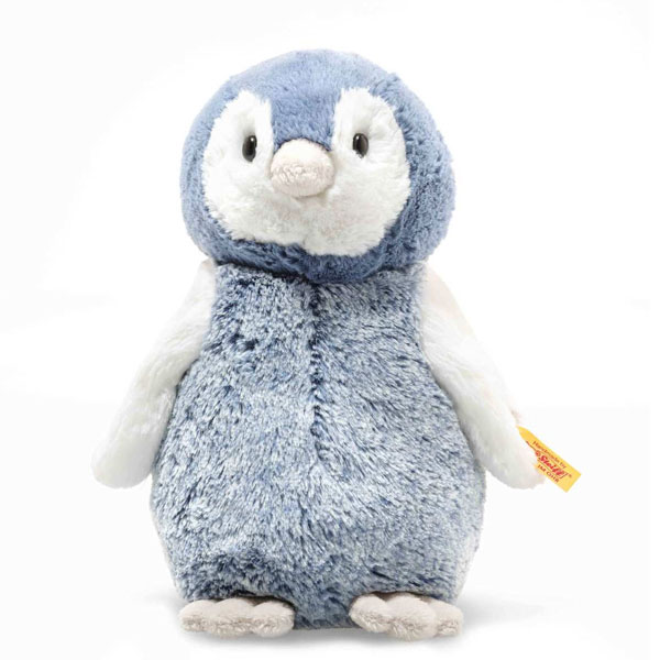 Soft Cuddly Friends Paule penguin
