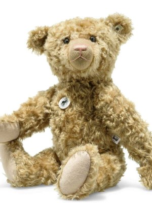 Teddy Bear Replica 1906