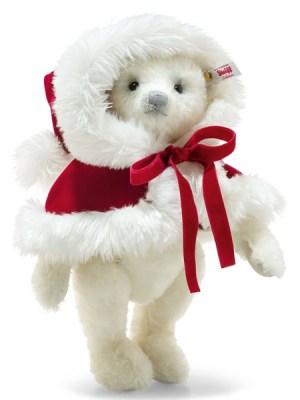 Nicola Christmas Teddy bear