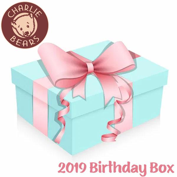 2019 Birthday Box