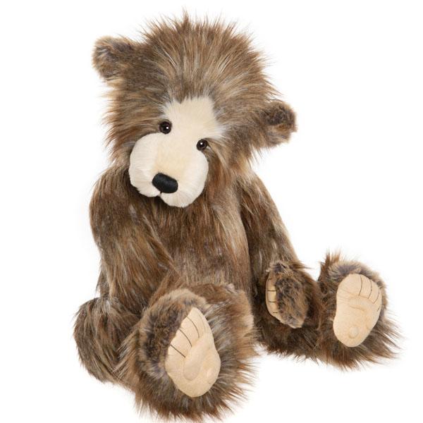 Chunky - Charlie Bears Plush Collection