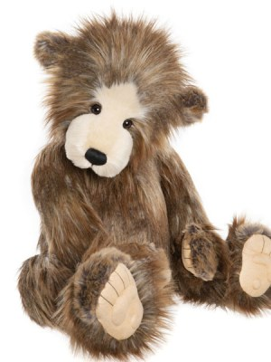 Chunky - Charlie Bears Plush Collection