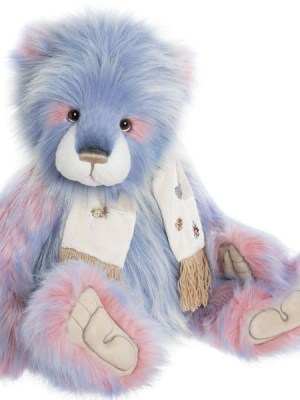 Helter Skelter - Charlie Bears Plush Collection
