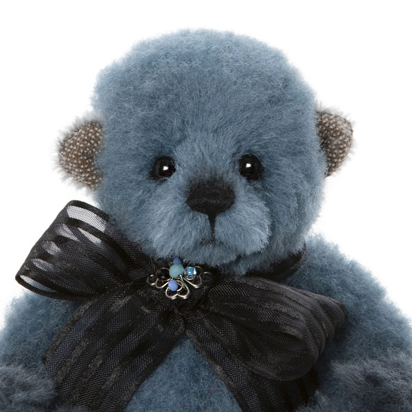 Bluebeary - Isabelle Minimo Collection