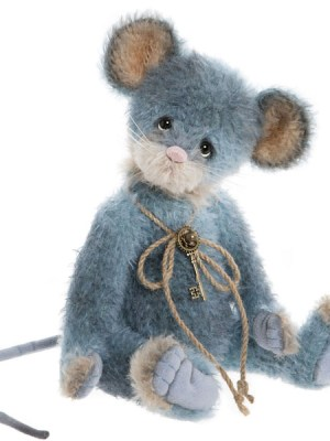 Comfrey - Isabelle Bear Collection