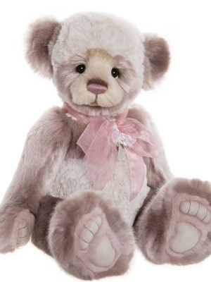 Crin - Charlie Bears Plush Collection