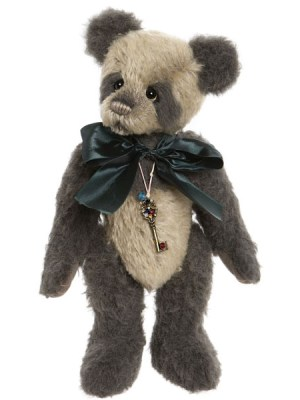 Curio - Isabelle Bear Collection