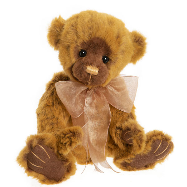 Dylan - Charlie Bears Plush Collection