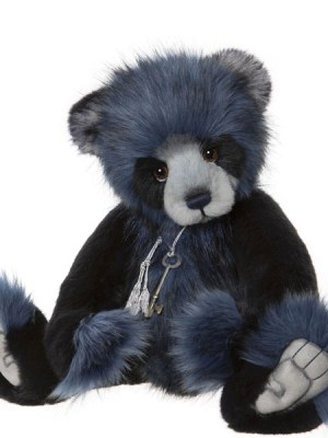 Lee - Charlie Bears Plush Collection