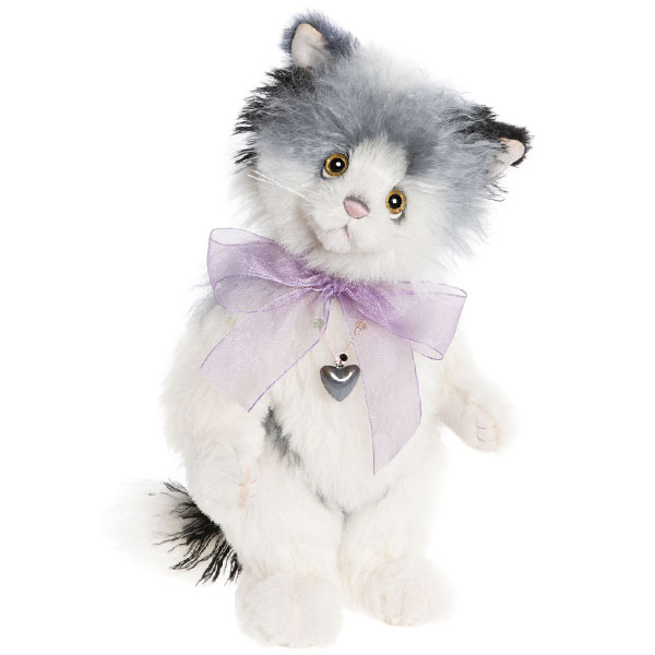 Macavity - Isabelle Bear Collection