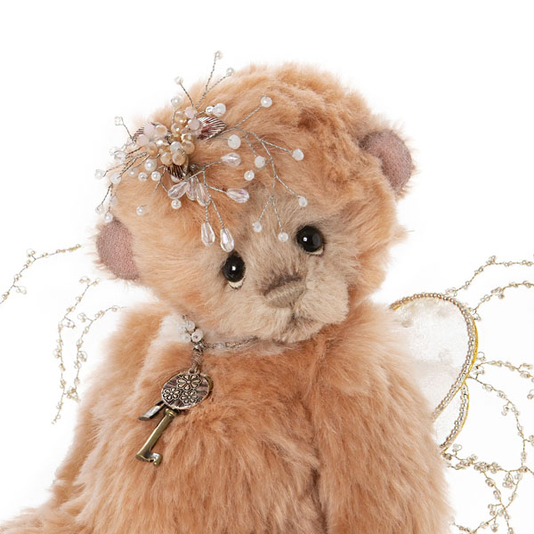 Sirocco - Isabelle Bears Collection