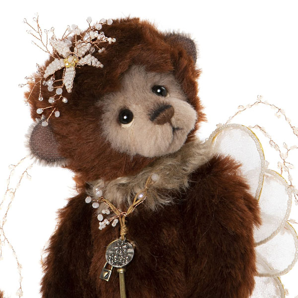 Sumatra - Isabelle Bears Collection