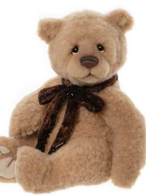 Winniebeargo - Isabelle Bears Collection
