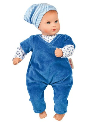Luis Mini Bambina Doll