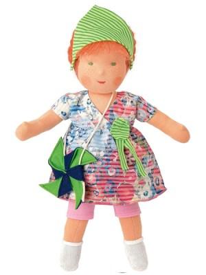 Waldorf Doll, Nele