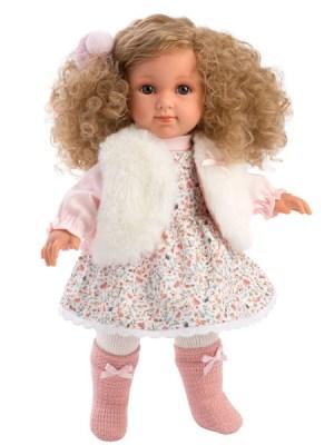 Fashion Doll Elena