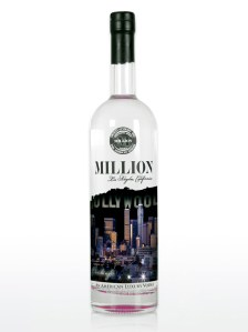 Los Angeles Million Vodka