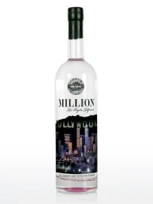Los Angeles Million Vodka