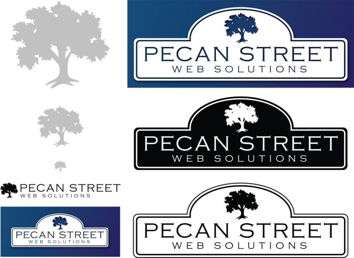 Pecan Street Web Final Logo Sheet