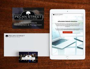 Pecan Street Web Solutions