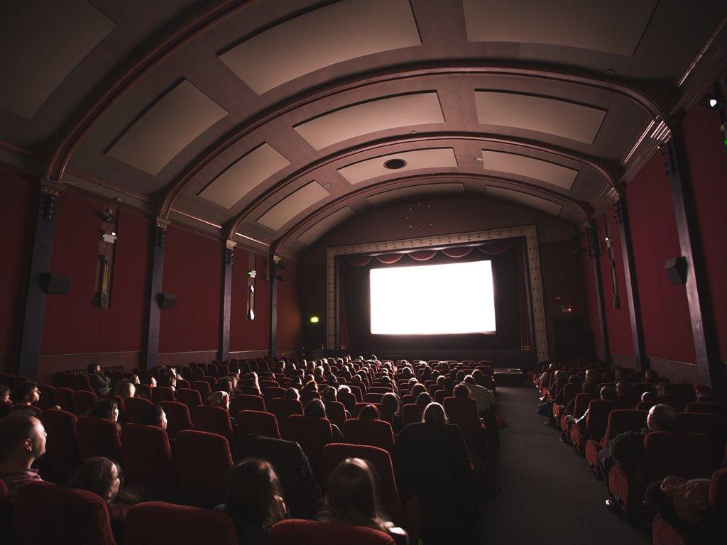 Acoustics for Cinema
