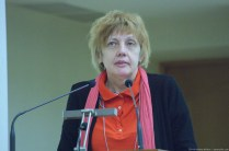 Nina Kolosova, SamGU Conference, Samara, 30 May 2014