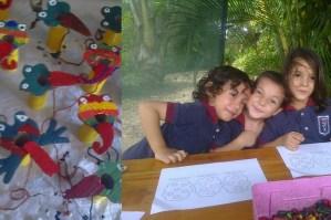 Costa Rica bilingual school samara beach
