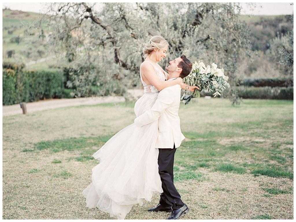 Borgo Petrognano Wedding - Tuscany Italy Destination Wedding Photographer - Sam Areman Photo - BHLDN