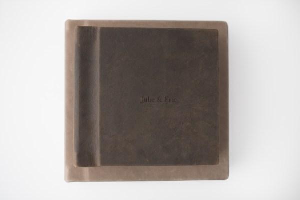 Leather Album - Sam Areman Photo