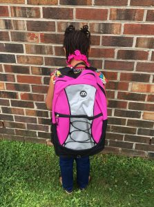 girl-attending-school-backpack-donation-samaritan-house-virginia-beach