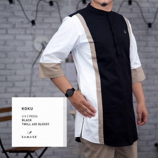 koku-3-4-v0224-black-twill-40s-glossy_1