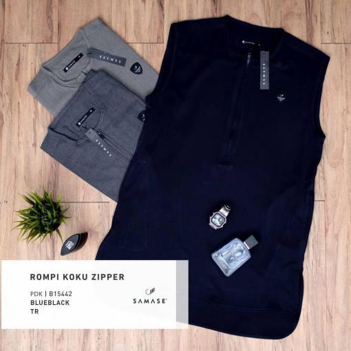 rompi-koku-zipp-b15412-blue-black-tr