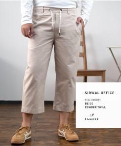 sirwal-office-reguler-n0021-beige-powder-twill